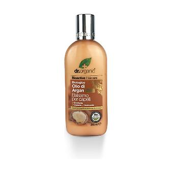 Organic Moroccan Argan Oil - Conditioner 75 ml