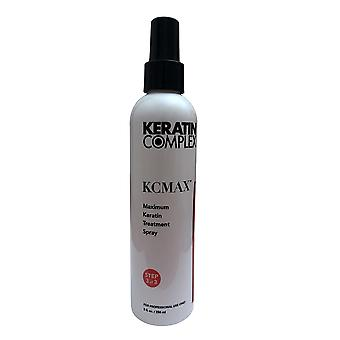 Keratin Complex KCMAX Maximum Keratin Treatment Spray 8 OZ