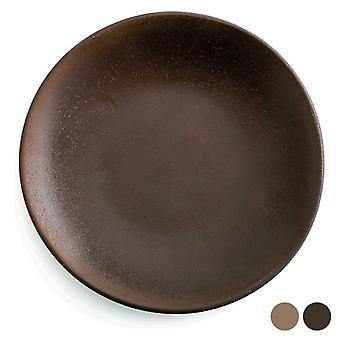 Levy Anaflor Keramiikka (25 cm)/Musta