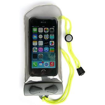 Aquapac Waterproof Phone Case/Pouch (108) for iPhone 5/5S/SE/5C, iPod Touch, Samsung Galaxy S5 Mini