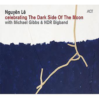 Le Nguyen - Celebrating the Dark Side of the Moon [CD] USA Import
