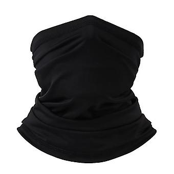 Fietsen zweetmasker Anti-ultraviolet Outdoor Stof-proof Flying Handdoek