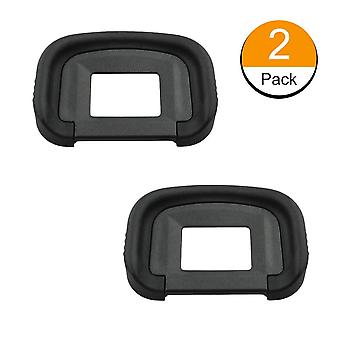 Fotover eyecup eyepiece viewfinder for canon 5d mark iv,5d mark iii,eos 1d x, 1d x mark ii,1ds mark