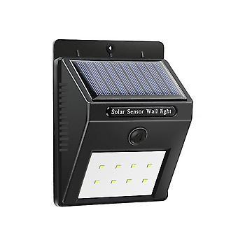 Solar Induction Security Light-waterproof, Pir Motion Sensor Lamp