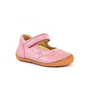 FRODDO Mary Jane Shoe In Pink
