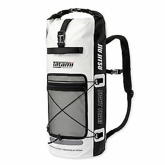 Tatami Fightwear Drytech Gear Bag White/Black