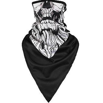 Μακρύ αντηλιακό μάσκα κασκόλ