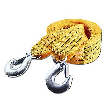 Auto Tie Down Strap, Auto-Tow Seil