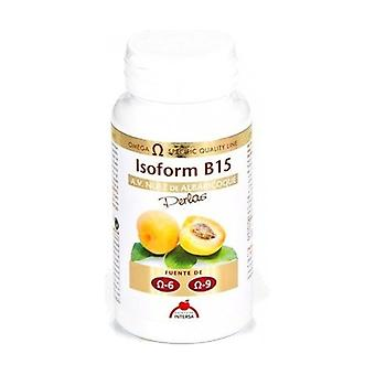 Isoform B15 40 capsules