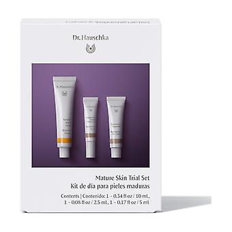 Day Kit For Mature Skin 3 units