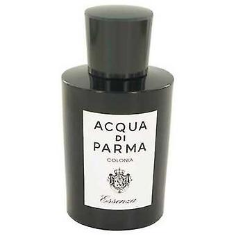 Acqua Di Parma Colonia Essenza By Acqua Di Parma Eau De Cologne Spray (testaaja) 3.4 Oz (miehet) V728-533313