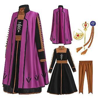Prinses Jurken Voor ( Set 1)