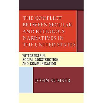 米国における世俗的な物語と宗教的な物語の対立