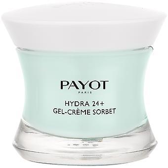 Payot Hydra 24+ Crème Sorbet Gel 50 ml
