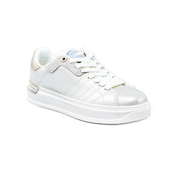Shoes Women's Colmar Sneaker Clayton Lux 095 Color Gold Ds21co01