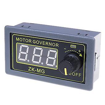 1pc Dc سرعة المحرك المراقب المالي الرقمي التشفير واجب نسبة التردد 79 * 43 * 26mm