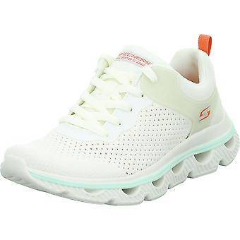 Skechers Bobs כוכב 117168OFFWHITE נעלי נשים אוניברסליות