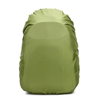 Practical Backpack, Rain Shield, Sun-protected Bag For Outdoor Camping,
