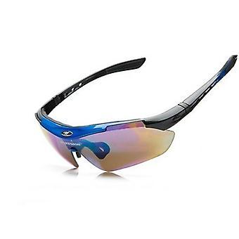 Cycling Polarized Eyewear Glasses
