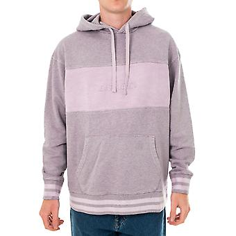 Sweat-shirt homme levi's garment colorant lavander frost 35872-0001