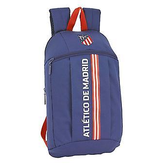 Child bag Atlético Madrid Navy Blue