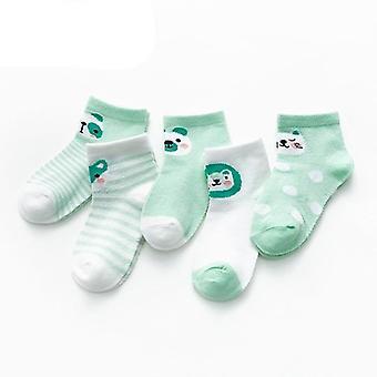 Children's Socks, Anti-slip Boat Sock