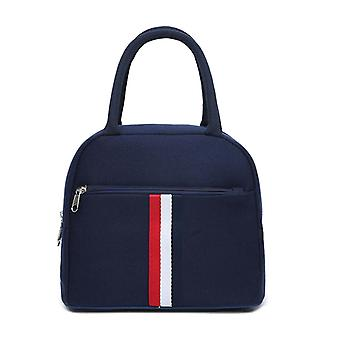 Women Canvas Shoulder Bag Lunch Bags Eco Grocery