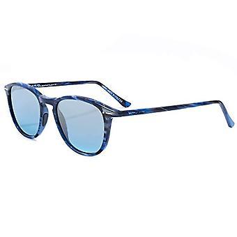 ITALIA INDEPENDENT 0701-BTG-021 Solbriller, Blå (Azul), 50,0 Kvinder