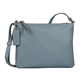 TOM SKRÄDDARE Denim Tessa, Cross Bag. Kvinna, Mid Blue, Liten