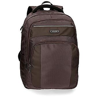 Movom Clark Backpack Casual 46 centimeters 21.34 Brown (Marr n)