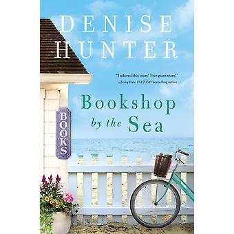 Denise Hunterin kirjakauppa meren rannalla