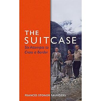 The Suitcase Six Attempts to Cross a Border