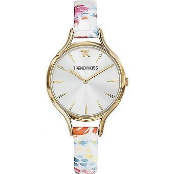 Trendy Kiss - Wristwatch - Women - Anita fleurs - TG10101-03