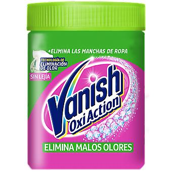 Vanish Oxi Action Powder Stain Remover Eliminates bad odors 840 gr