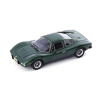 Bianco S Coupe (1977) Resin Model Car