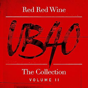 Red Red Wine - The Collection CD