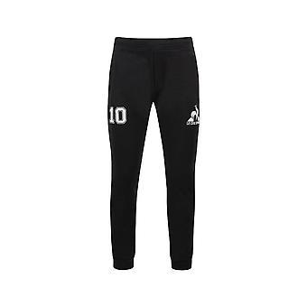 Pantalon de survêtement unisexe le coq sportif argentin pantalon slim 2110970