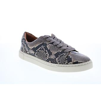 Frye Adult Womens Ivy Low Lace Lifestyle Sneakers