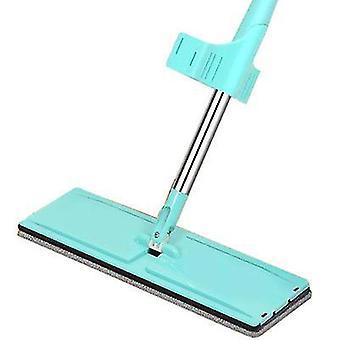 Flat Microfiber Mop Kit Suitable As Dust Mops For Hardwood Floors