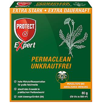 SBM Protect Expert Permaclean Weed-free, 80 g