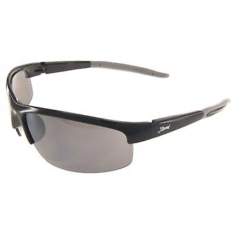 Xoomvision Black Sunglasses, Men's Sunglasses, UV 400 Protection, Complies with European Standards, Men's Accessories,