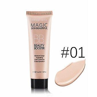 BB Cream Concealer Waterproof Control Nourish Natural Beauty Unisex Face Makeup 35g Concealer
