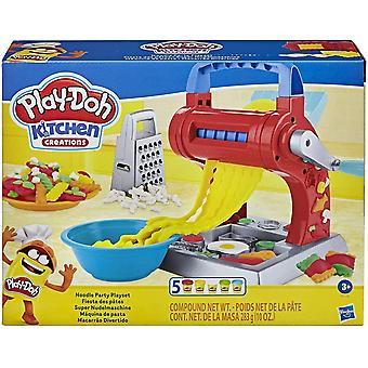 Play-Doh Noodle Party Playset