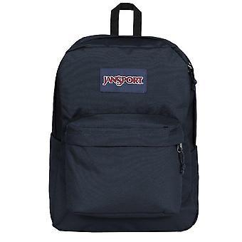 Jansport Superbreak Plus Backpack - Navy