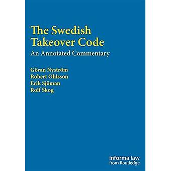 The Swedish Takeover Code