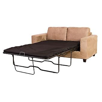 Sheila Leather 3 Seater Sofabed In Choice Of Colours