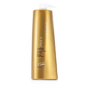 Joico K-pak Shampoo - Zur Reparatur von Schäden (neue Verpackung) - 1000ml/33.8oz
