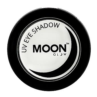Moon Glow - 3.5g Neon UV Eye Shadow - White