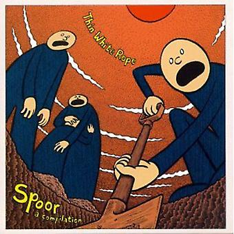 Thin White Rope - Spoor [CD] USA import