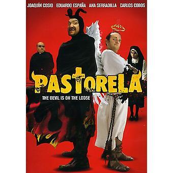 Pastorela [DVD] USA import